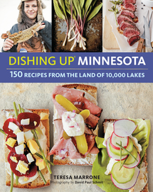 Dishing Up® Minnesota - cover
