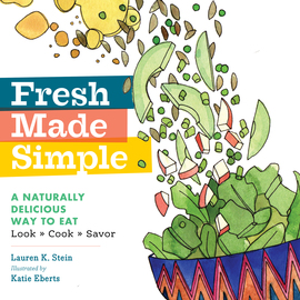 Fresh Made Simple - cover