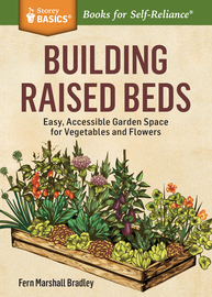Building Raised Beds - cover