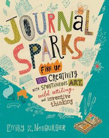 Journal Sparks - cover