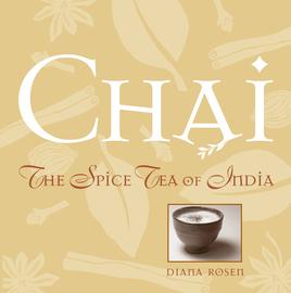Chai - cover