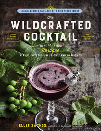 The Wildcrafted Cocktail - cover