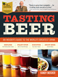 Tasting Beer, 2nd Edition - cover