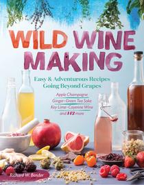 Wild Winemaking - cover