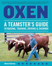 Oxen - cover