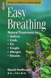 Easy Breathing - cover