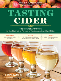 Tasting Cider - cover