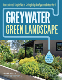 Greywater, Green Landscape - cover