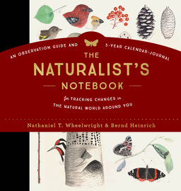 The Naturalist's Notebook - cover