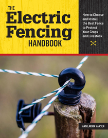 The Electric Fencing Handbook - cover