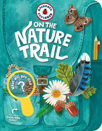 Backpack Explorer: On the Nature Trail - cover