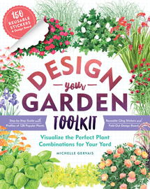 Design-Your-Garden Toolkit - cover