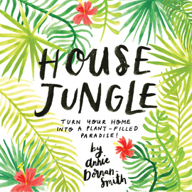 House Jungle - cover