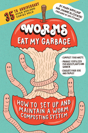 Worms Eat My Garbage, 35th Anniversary Edition - cover
