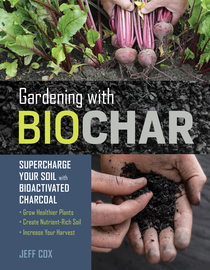 Gardening with Biochar - cover