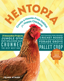 Hentopia - cover