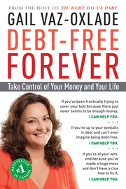 Debt-Free Forever - cover
