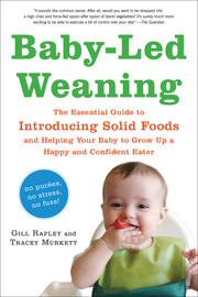 Baby-Led Weaning - cover