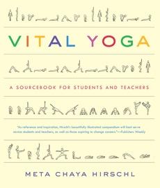 Vital Yoga - cover