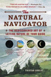 The Natural Navigator - cover