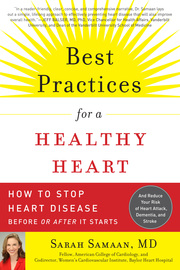 Best Practices for a Healthy Heart - cover