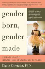Gender Born, Gender Made - cover