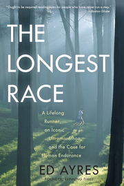 The Longest Race - cover