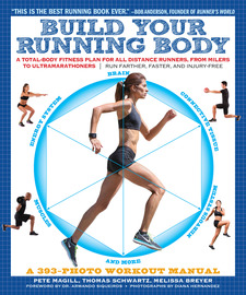Build Your Running Body - cover