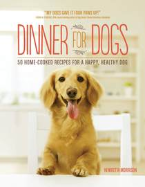 Dinner for Dogs - cover