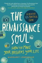 The Renaissance Soul - cover