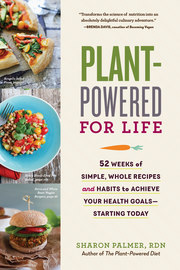 Plant-Powered for Life - cover