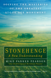 Stonehenge - A New Understanding - cover