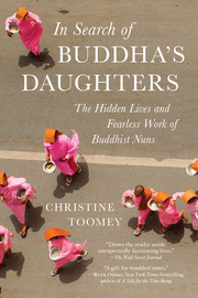 In Search of Buddha's Daughters - cover