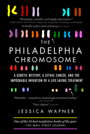 The Philadelphia Chromosome - cover