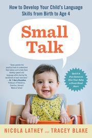 Small Talk - cover