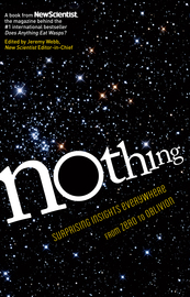 Nothing - cover