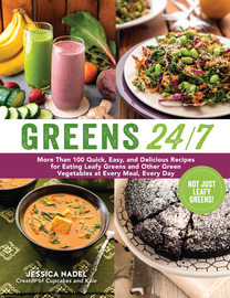 Greens 24/7 - cover
