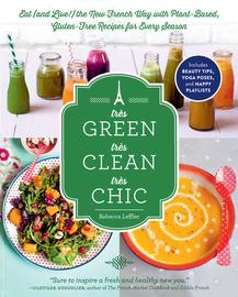 Très Green, Très Clean, Très Chic - cover