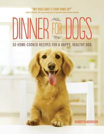 Dinner for Dogs - cover