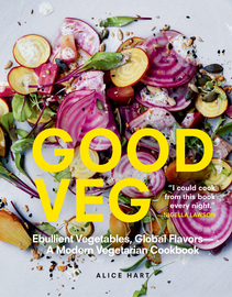 Good Veg - cover