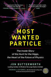 Most Wanted Particle - cover