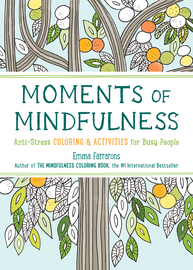 Moments of Mindfulness - cover