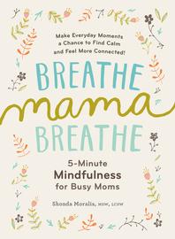 Breathe, Mama, Breathe - cover