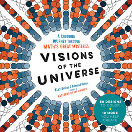 Visions of the Universe - cover