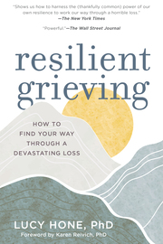 Resilient Grieving - cover