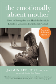 The Emotionally Absent Mother - cover