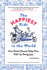The Happiest Kids in the World - cover