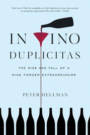 In Vino Duplicitas - cover