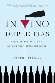 In Vino Duplicitas - cover