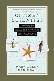Citizen Scientist - cover